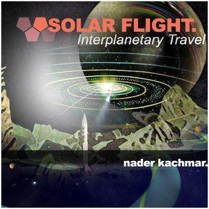 Image for 'Solar Flight'