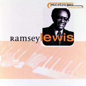 Image for 'Priceless Jazz 18: Ramsey Lewis'