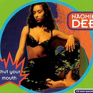 Image for 'Naomie Dee'