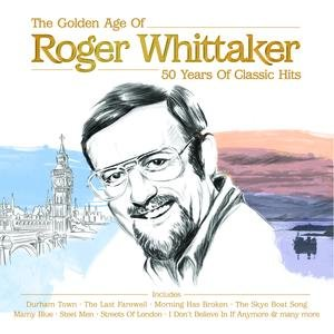 Image for 'Roger Whittaker - The Golden Age'