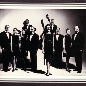 """The Swingle Singers""的封面"