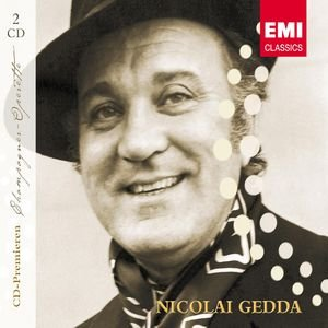 Image for 'Nicolai Gedda - Champagner-Operette'