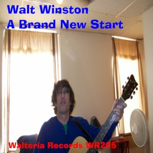 Image for 'A Brand New Start'