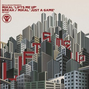 Image for 'Lifts Me Up / Just a Game'