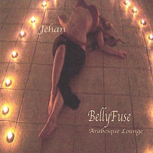 Image for 'BellyFuse - Arabesque Lounge'