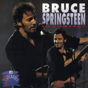 Image for 'Bruce Sprinsteen In Concert - Unplugged'