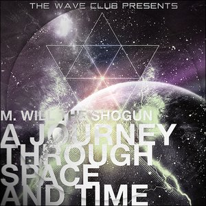 Image for 'A Journey through Space & Time'
