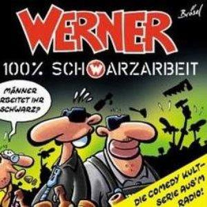 Image for '100% Schwarzarbeit'