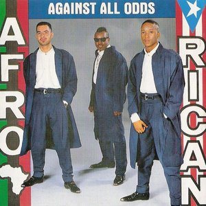 Afro-Rican - Let It Go / I Can Do That