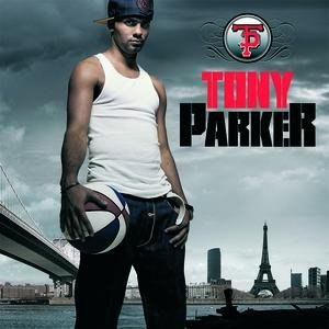 Image for 'Tony Parker'