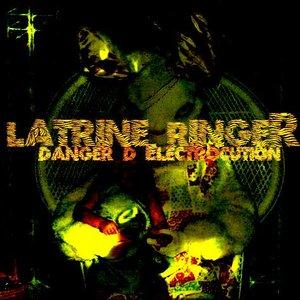 Image for 'Danger D'Electrocution'