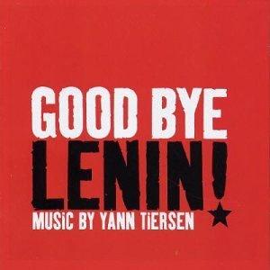 Bild för 'Good bye Lenin !'