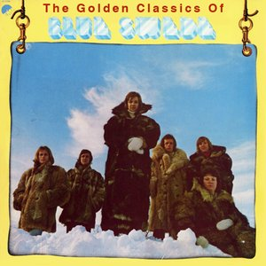 Image for 'The Golden Classics of Blue Swede'
