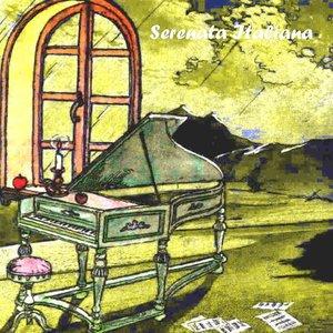 Image for 'Natalino studia canto'