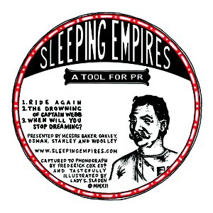 Image for 'Sleeping Empires'