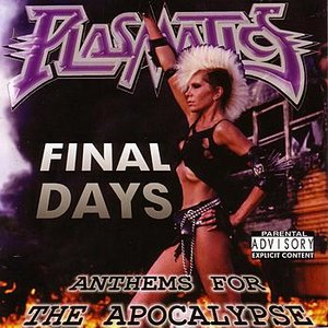 Bild för 'Final Days: Anthems For the Apocalypse'