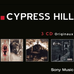 Image for '3 CD's Boxset - Cypress Hill'