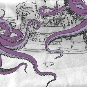 Image for 'Giant Squids And Other Stories'
