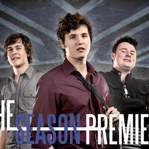 Image for 'the season premiere'