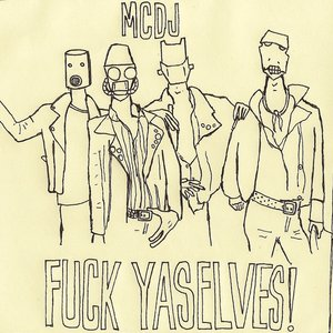 Image for 'FUCK YASELVES!'