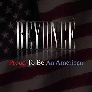 Image pour 'Proud to Be an American'