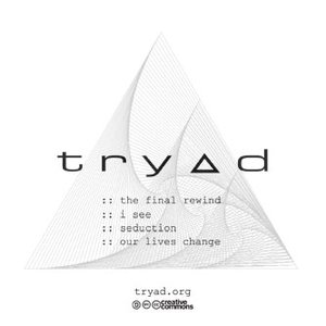 Image for 'Tryad Demo (Public Domain)'