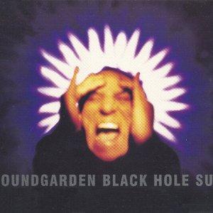 Bild für 'Black Hole Sun'