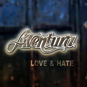 Image for 'Love & Hate'