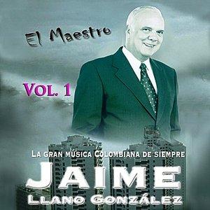 Image for 'El Maestro: La Gran Musica Colombiana De Siempre Vol. 1'