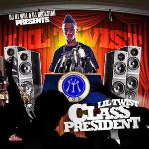 Imagem de 'Class President'