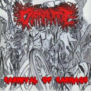 Imagen de 'Carnival Of Carnage'
