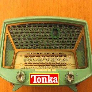 Image for 'The Radio Tonka Jams Vol I'