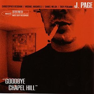 Image for 'Goodbye Chapel Hill'