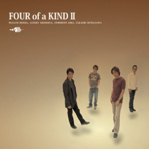 Image for 'Four of a Kind II'