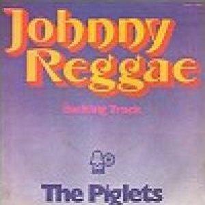 Image pour 'Johnny Reggae'