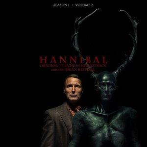 Image pour 'Hannibal Season 1 Volume 2 (Original Television Soundtrack)'
