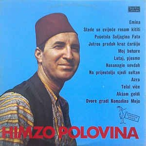 Image for 'Himzo polovina'