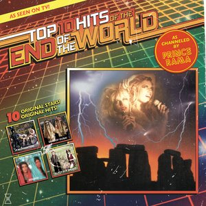 Image for 'Top Ten Hits of the End of the World'