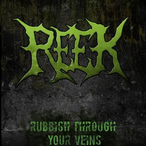 Image for 'Rubbish Through Your Veins'