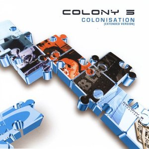 Image for 'Colonisation (Extended version)'