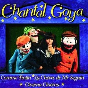 Image for 'Comme Tintin - La Chèvre De Mr Seguin'