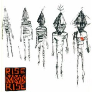 Image for 'Rise Robots Rise'