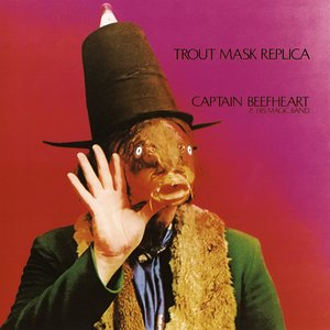 Image for 'Trout Mask Replica'
