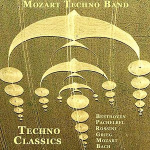 Image for 'Techno Classics: Beethoven  - Pachelbel - Rossini - Grieg - Mozart - Bach'