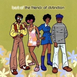 Imagen de 'Best Of The Friends Of Distinction'