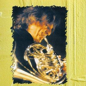 Image for 'Arkady Shilkloper & acoustic quartet'