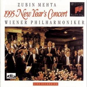 Image for '1995 NEW YEAR'S CONCERT / NEUJAHRSKONZERT / CONCERT DU NOUVEL AN'