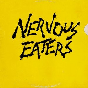 Image for 'Nervous Eaters'