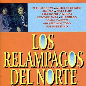 Image for 'Los Relampagos del Norte'