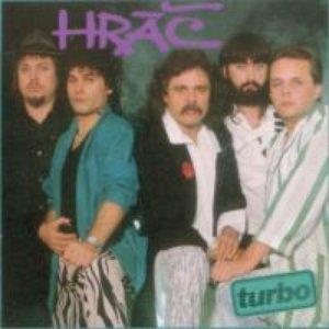 Image for 'Hráč'